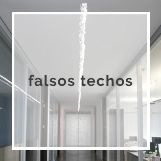 FALSOS TECHOS